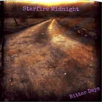 Starfire Midnight - Bitter Days (2016)