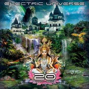 Electric Universe - 20 (2014)