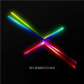Bump Of Chicken - Butterflies (2016)
