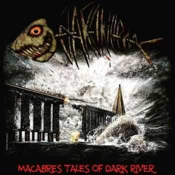 Jarakillers - Macabres Tales of Dark River (2016)