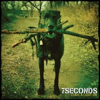 7Seconds - Leave A Light On (2014)