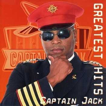 Captain Jack - Greatest Hits (2005)