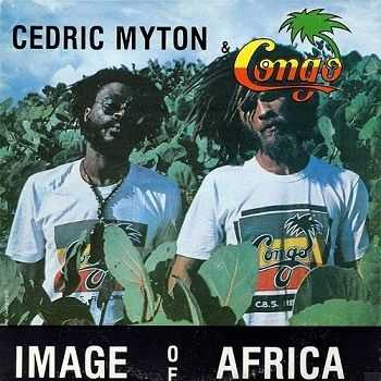 Cedric Myton & The Congos - Image of Africa (1979)