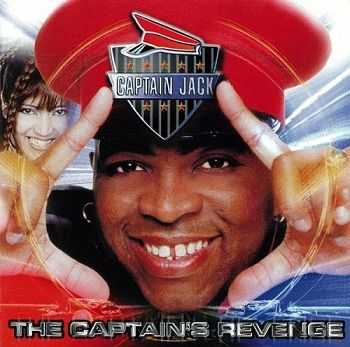 Captain Jack - The Captain's Revenge ' (1999)