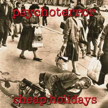Psychoterror - Cheap Holidays (1997)