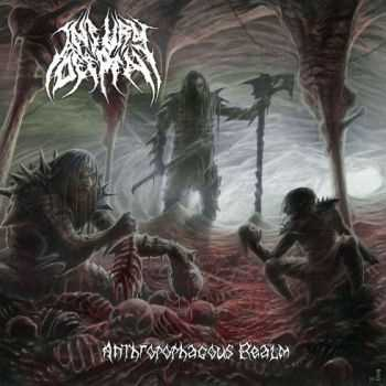 Injury Deepen - Anthropophagous Realm (2016)