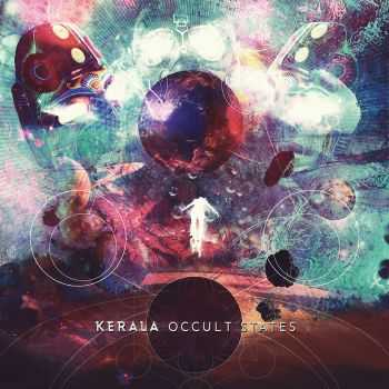Kerala - Occult States (2016)