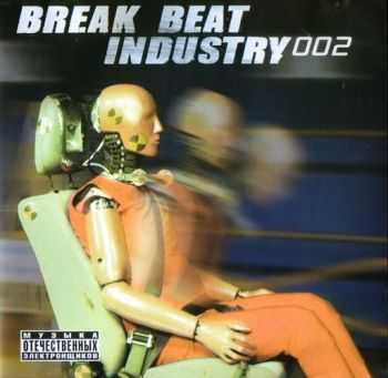 VA - Break Beat Industry 002 (2006)