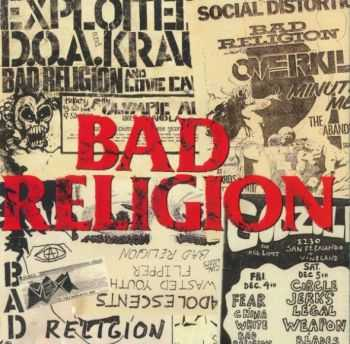 Bad Religion - All Ages (1995)