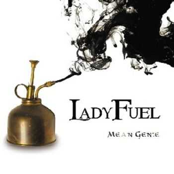 Lady Fuel - Mean Genie (2015)