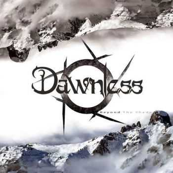 Dawnless - Beyond The Shade (2016)