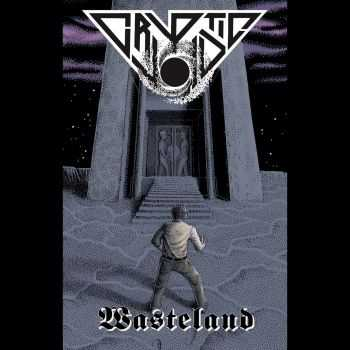 Cryptic Void - Wasteland [promo] (2016)