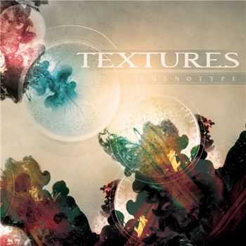 Textures - Phenotype (2016)