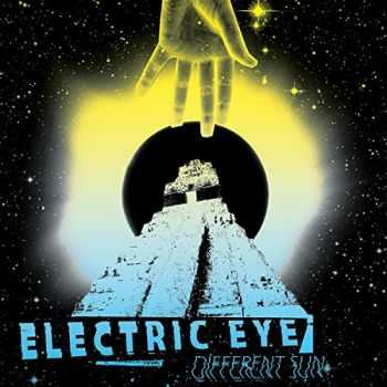 Electric Eye - Different Sun (2016)