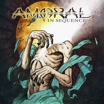 Amoral - In Sequence (2016)