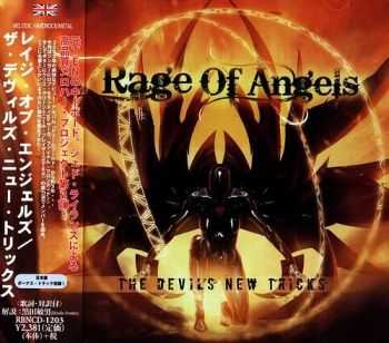 Rage Of Angels - The Devil's New Tricks (Japanese Edition) (2016)
