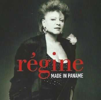 Regine - Made in Paname (2004)