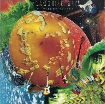 Laughing Sky - Free Inside (1996)