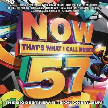 VA - Now That's What I Call Music! 57 (2016)