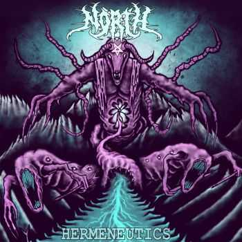 North - Hermeneutics (EP) (2015)