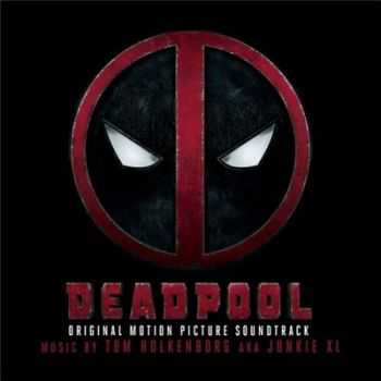 VA - Deadpool [320 kbps] (2016)