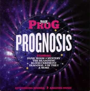VA - Classic Rock Presents Prog: Prognosis (2009)