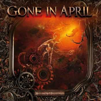 Gone In April - Threads Of Existence (2016)