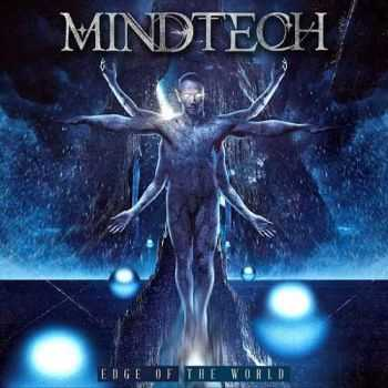 Mindtech - Edge Of The World (EP) (2016)