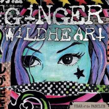 Ginger Wildheart - The Year Of The Fanclub (2016)