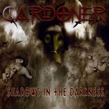 Cardoner - Shadows In The Darkness (2016)