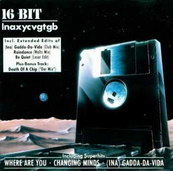 16 Bit - Inaxycvgtgb (1987) (LOSSLESS)