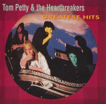 Tom Petty And The Heartbreakers - Greatest Hits (1993)