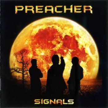 Preacher - Signals (2015) Lossless