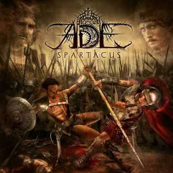 Ade - Spartacus (2013) (LOSSLESS)