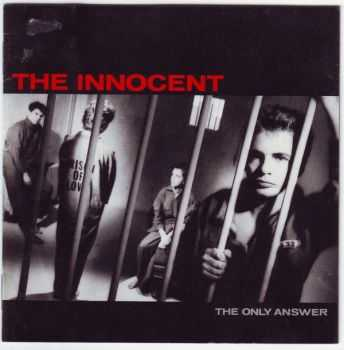 The Innocent - The Only Answer (1989)