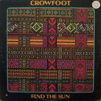 Crowfoot - Find the Sun (1971)