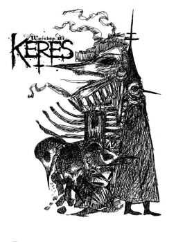 Worship Of Keres - Bloodhounds For Oblivion [ep] (2016)