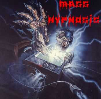 Mass Hypnosis - Demo (2016)