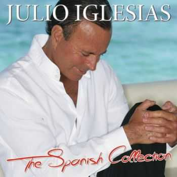 Julio Iglesias - The Spanish Collection (2CD) 2014