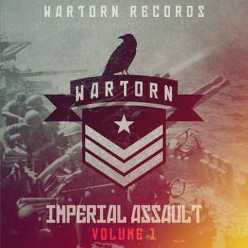 Wartorn Records - Imperial Assault - Volume 1 (2012)