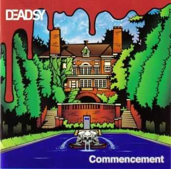 Deadsy - Commencement (2001)