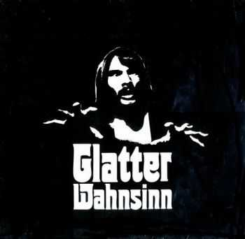 Glatter Wahnsinn - Rock Jazz Unit (1980)