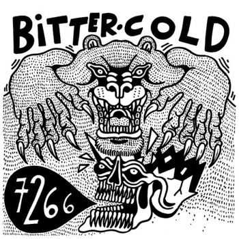 Bitter, Cold - 7266 [ep] (2016)