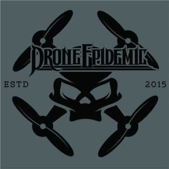 Drone Epidemic - The Drone [EP] (2015)