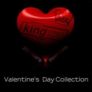 VA - Valentine's Day Collection: King Street Sounds - 20 Years Essentials (2013)