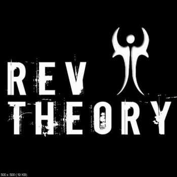Rev Theory - Salvation Nowhere (Unmastered) (2016)