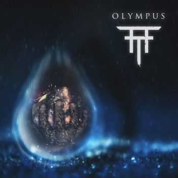 Turn The Tide - Olympus (EP) (2015)