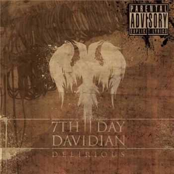 7th Day Davidian - Delirious [EP] (2010)