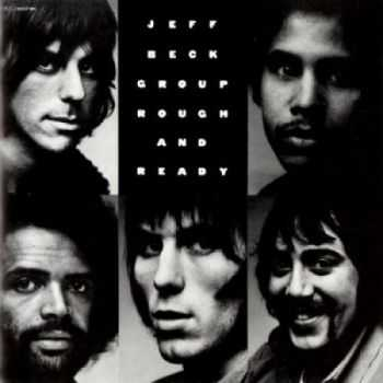 Jeff Beck Group - Rough And Ready (1971)