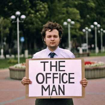 Антон Макаров - The Office Man (2015)